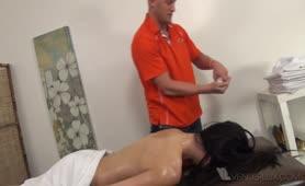 Pornstar Venus Lux erwtioko mazas me eutixismeno telos