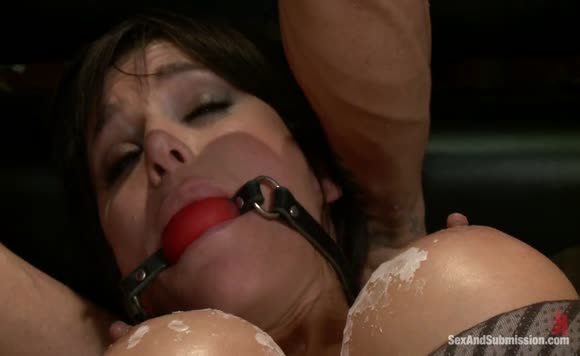 Sex and Submission - Gia DiMarco