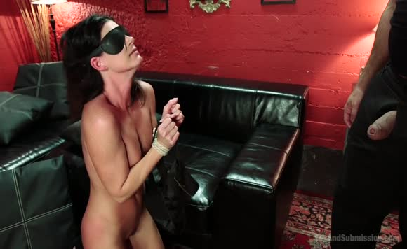Sex and Submission - India Summer